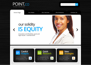 Point.co Templates