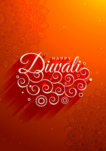 Diwali Whatsapp Greeting