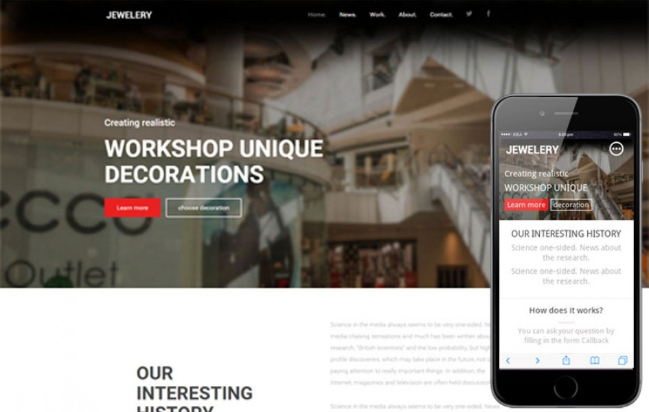 Jewelry a Jewellery Category Flat Bootstrap Responsive Web Template